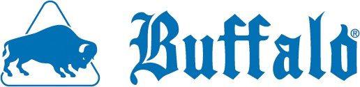 Buffalo Handman Stainless Steel Tip Shaper File