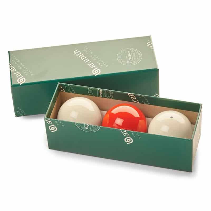 Aramith Premier Full Size Billiard Ball Set