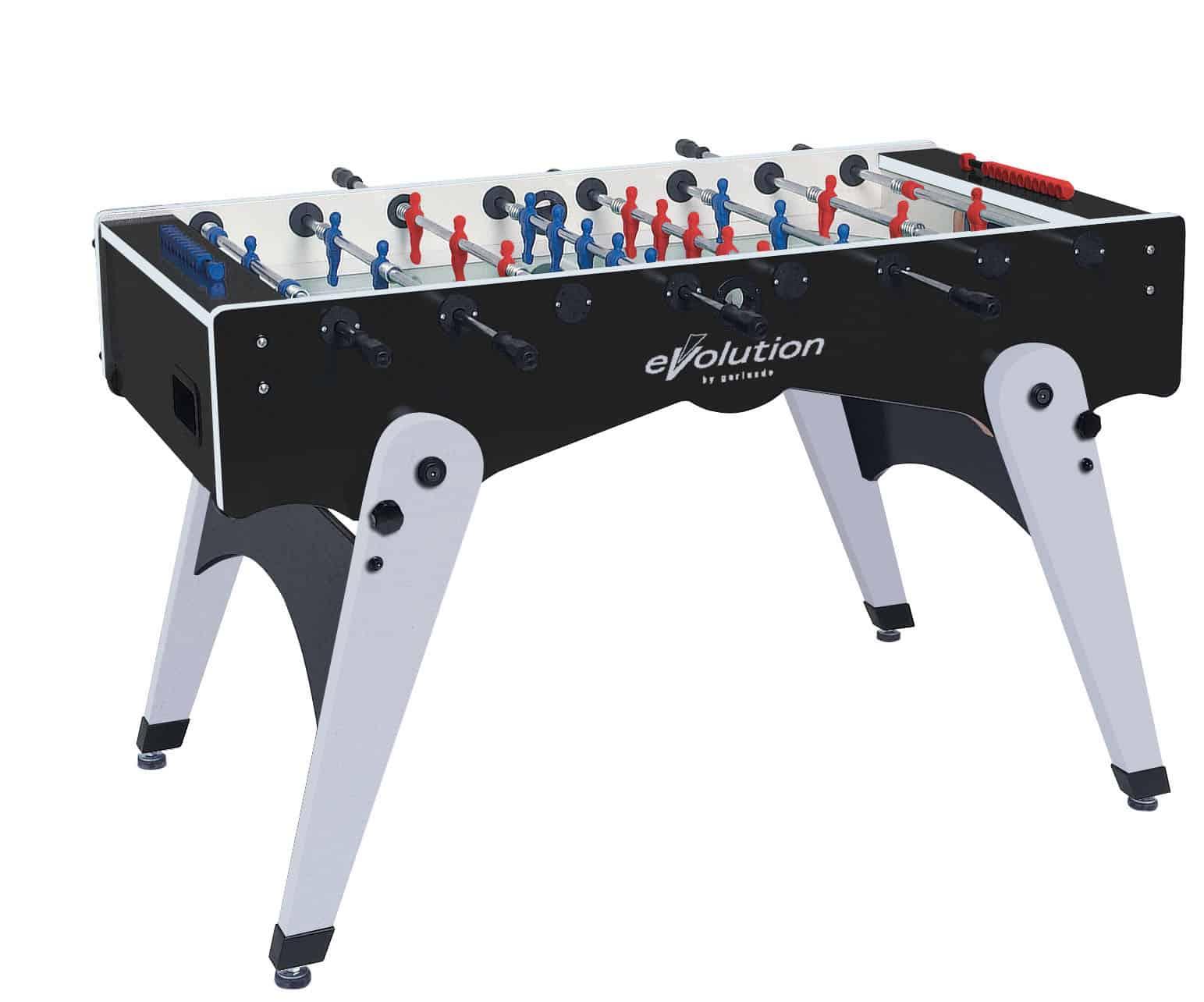 Garlando Foldy Evolution Table Football Table