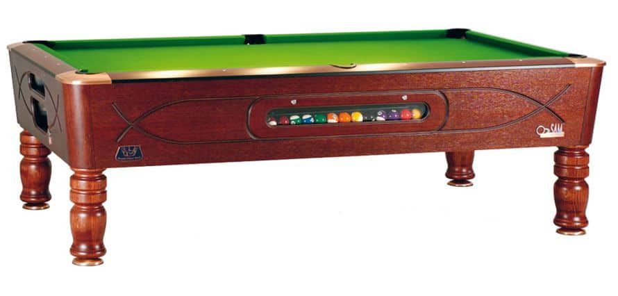 Sam Royal Class 7ft 8ft or 9ft American Pool Table