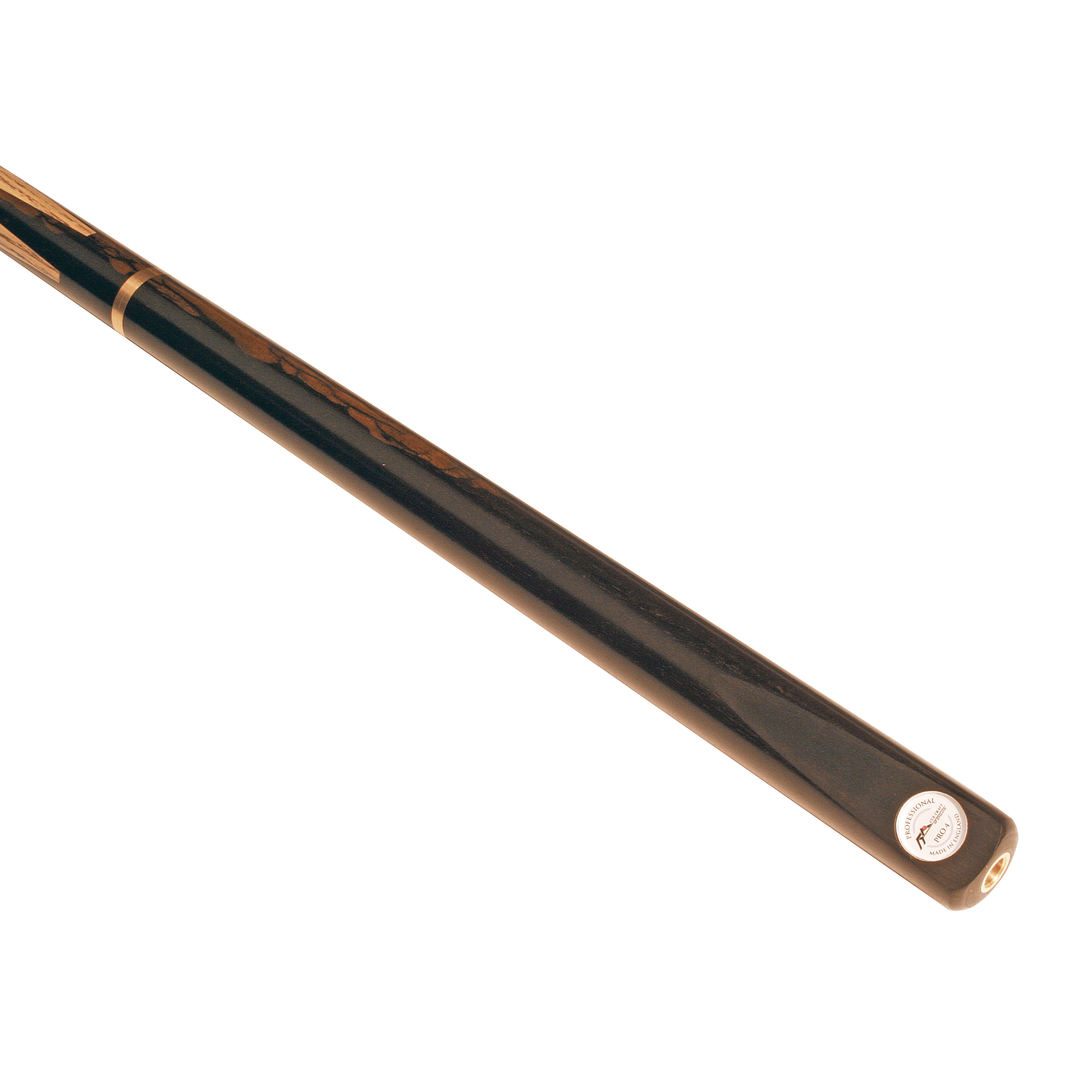 Cue Craft Pro 4 3/4 Jointed Snooker Cue