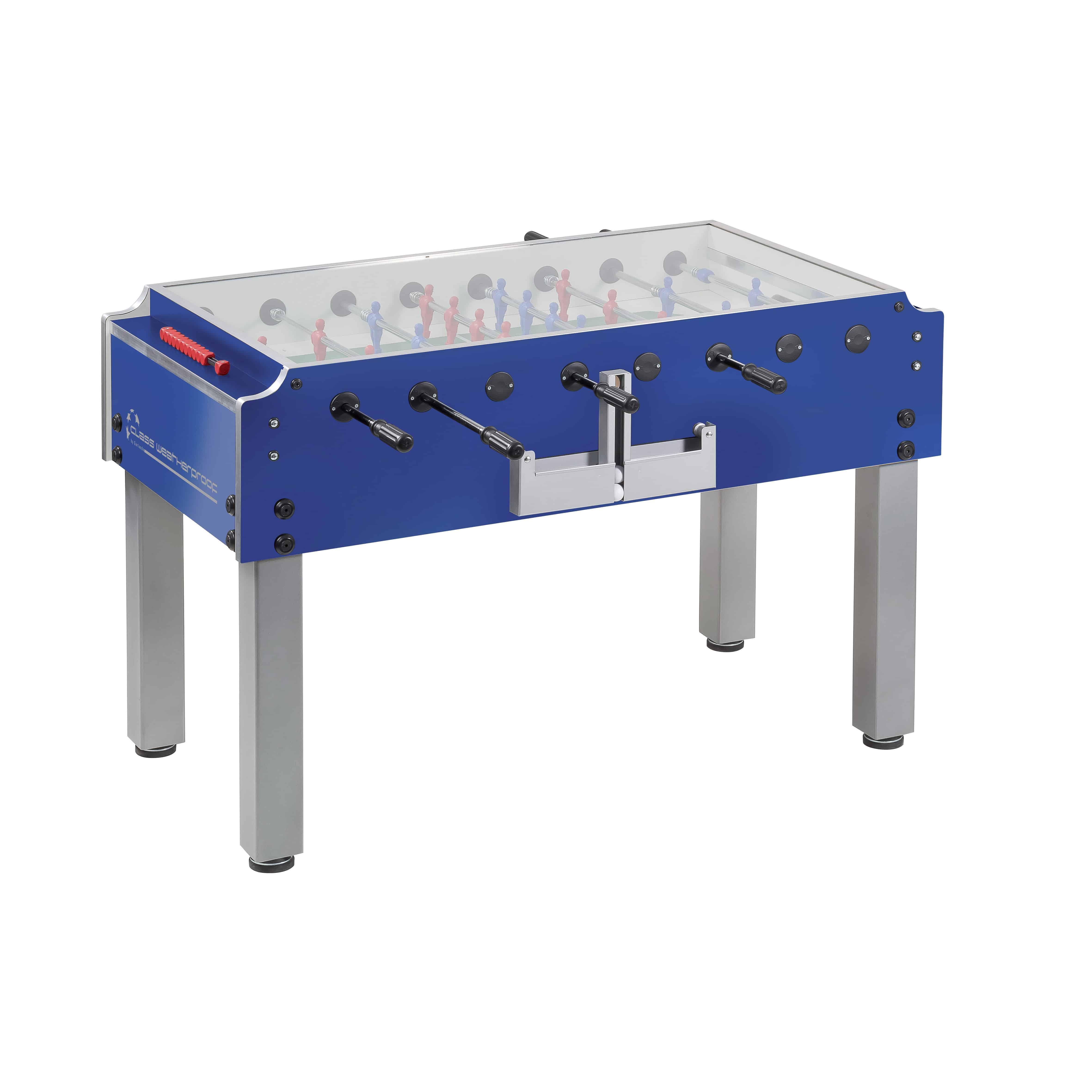 Garlando Class Weatherproof Table Football Table