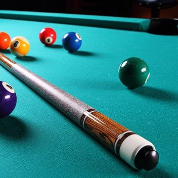 Snooker Cues & Pool Cues