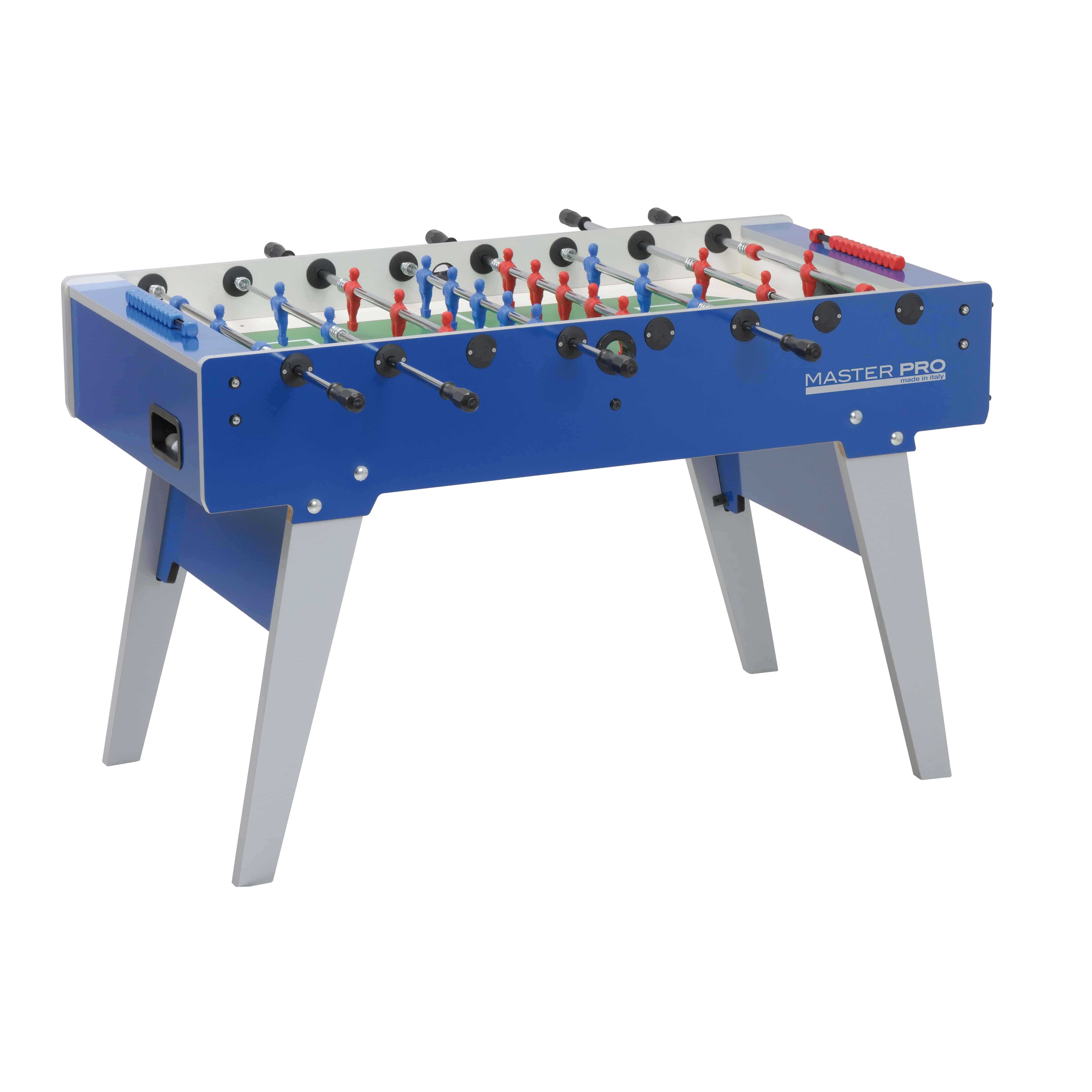 Garlando Master Pro Indoor Table Football Table