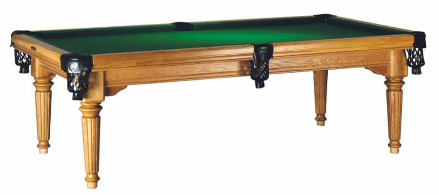 Sam Vienna 6ft 7ft or 8ft American Pool Table